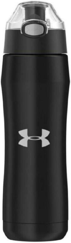 Under Armour Beyond 18 Ounce Stainless Steel Water Bottle, M
