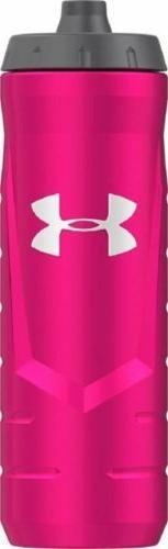 Under Armour Water Bottle 32oz Squeeze Bottle with Quick Sho