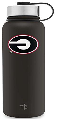 Simple Modern 32oz Summit Water Bottle - Georgia Bulldogs Va