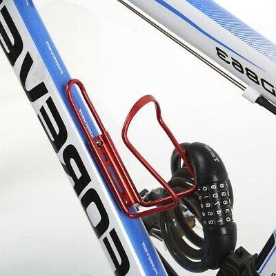 Bike Water Bracket Rack