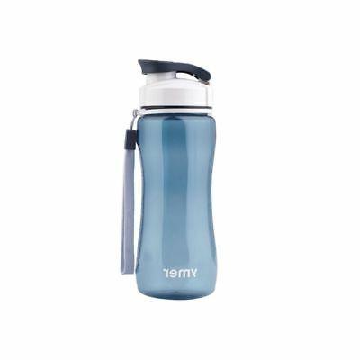 US Men Women Water Running Travel Bottle