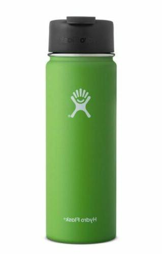 Hydro Flask 20 oz Vacuum Insulated Stainless Steel Water Bot