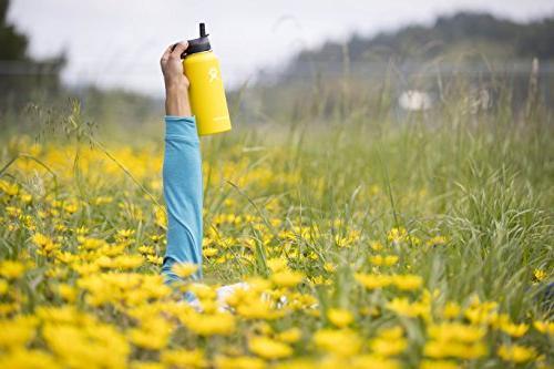 Hydro BPA Free Insulated Water Straw