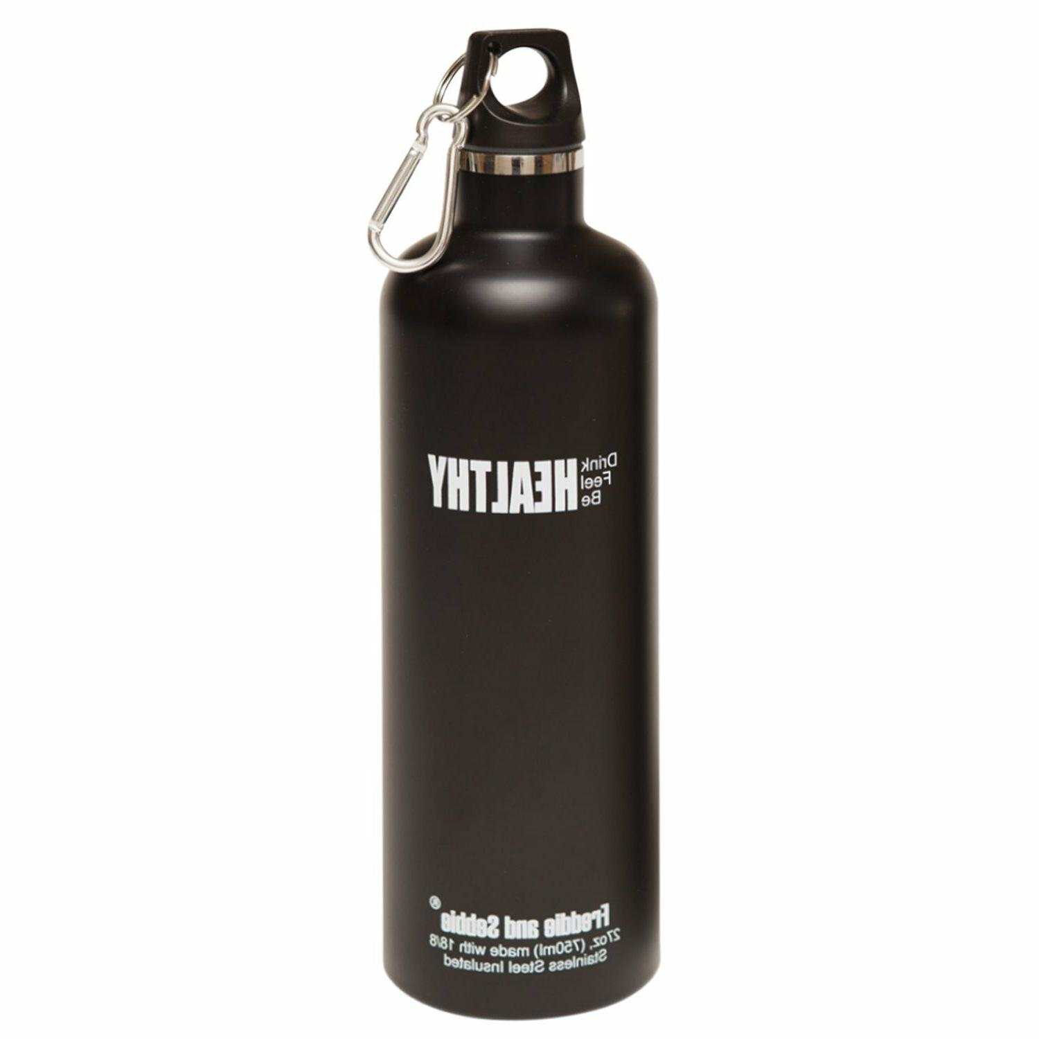 Stanley Vacuum Insulated Stainless Steel Water Bottle with f