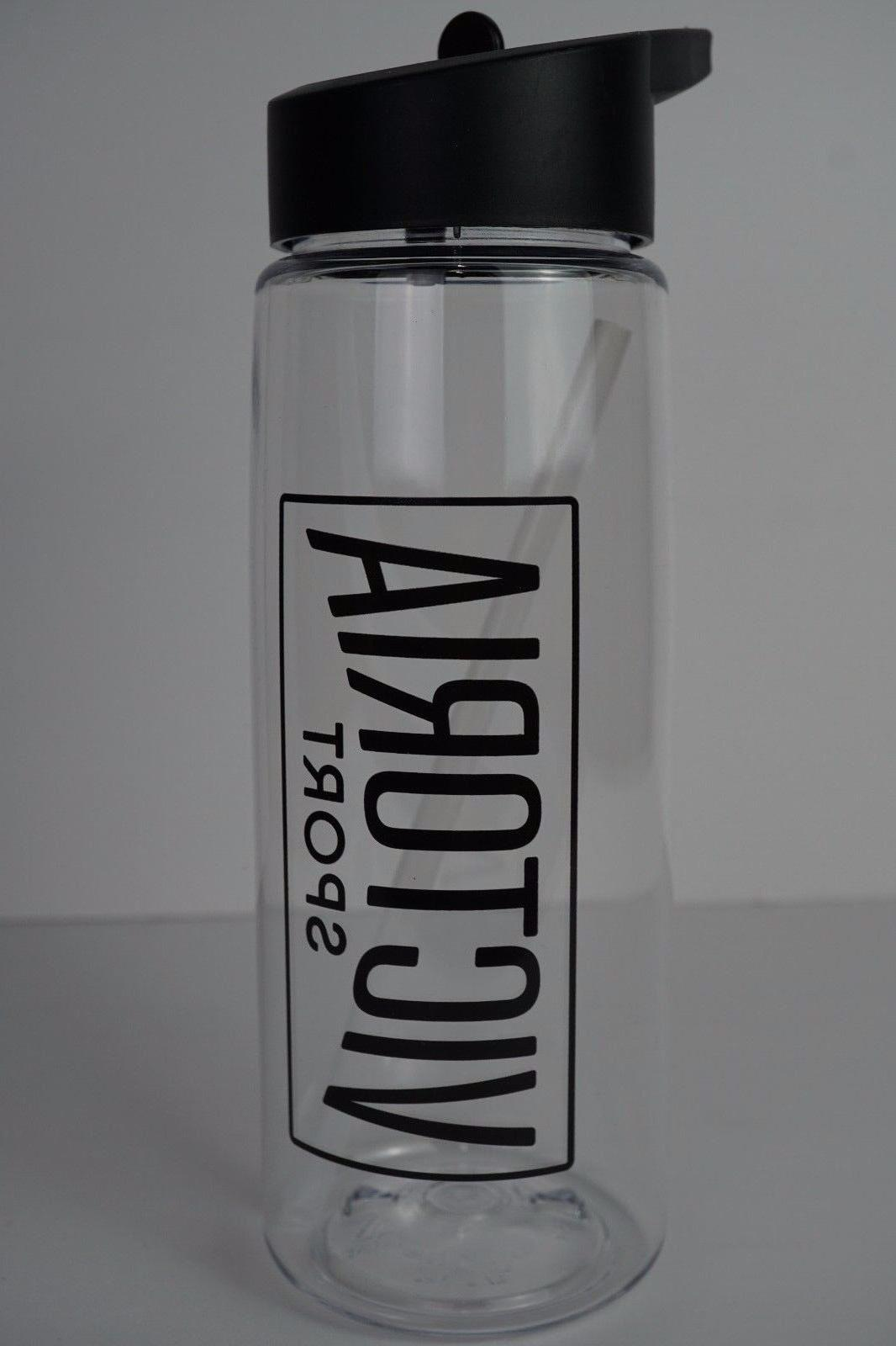 BOTTLE LIMITED EDITION PLASTIC