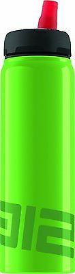 Sigg Water Bottle - Active Top - Green - Case Of 6 - .75 Lit