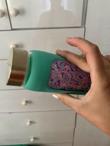 Lilly La Playa Glass Limited Used