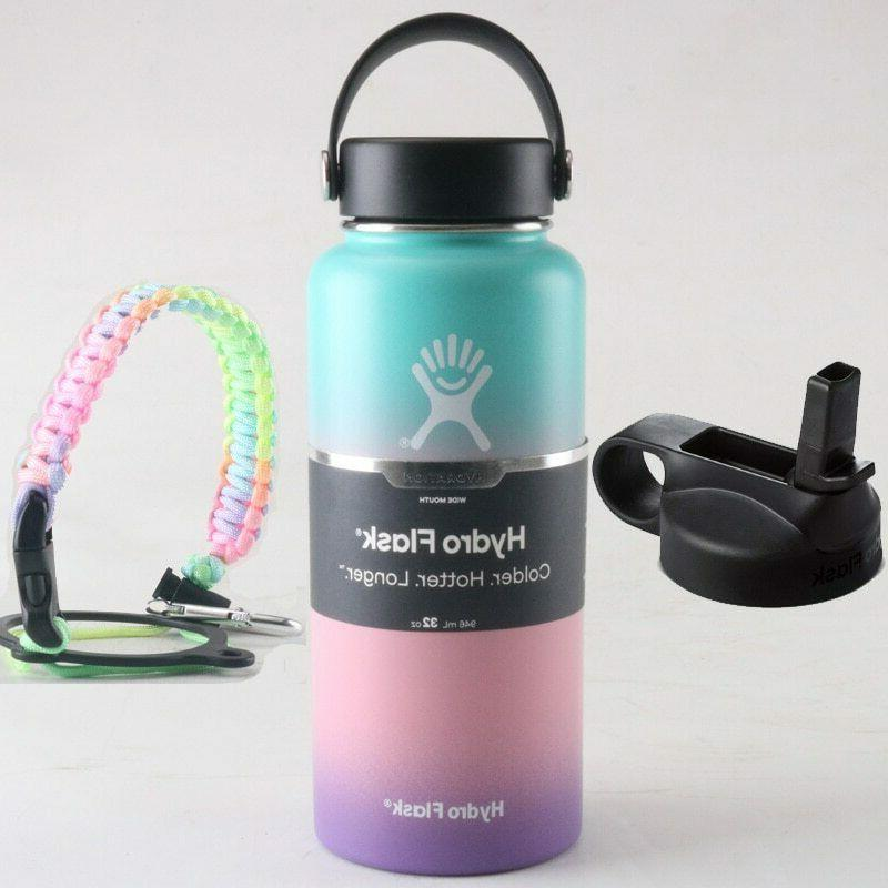 Hydro Flask Water Bottle Stainless Steel!  Vacuum Insulated