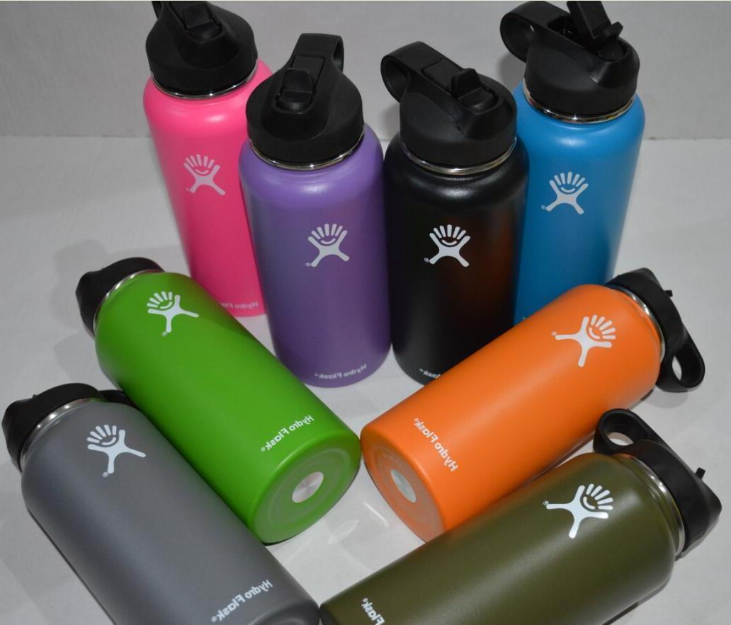 Hydro Flask Stainless Insulated Mouth Lid