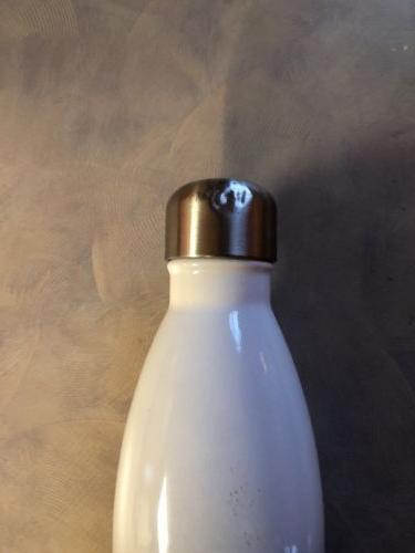 water bottle wave 25 oz water vacuum