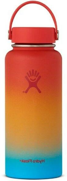 Hydro Flask Wide Mouth Limited Edition Shave Ice Bottle With