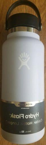 Hydro Flask Wide Mouth Stainless Steel Vacuum Insulated with