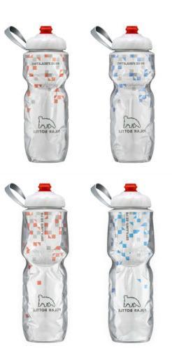 Polar Bottle ZipStream Breakaway Insulated Water Bottle, 2 S