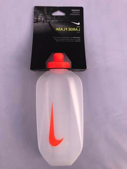 NIKE Large Ergonomic Lightweight Flask 20 oz Water Bottle