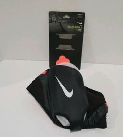 Nike Large Flask Hydration Running Belt With 20 oz Water Bot