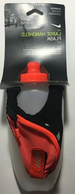 Nike Large Handheld Flask Water Bottle 20 oz