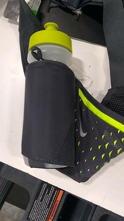 Nike Large Water Bottle with Belt