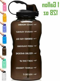 Venture Pal Leakproof Free Fitness Sports Water Bottle - Lar