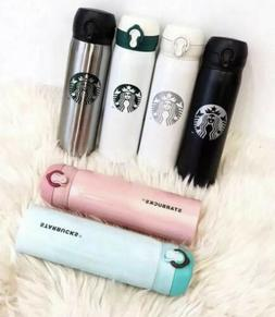 Starbucks Stainless Steel 16oz Limited Edition Skinny Water