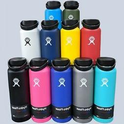 Little Volume Hydro Flask Wide Mouth Stainless Steel Bottle