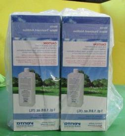 Lot of 2 Venta Airwasher 1 Liter Bottle x2 Water Treatment A
