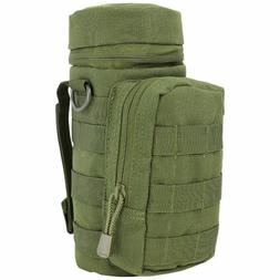 Condor MA40 Modular MOLLE PALS Tactical H2O Hydration Carrie