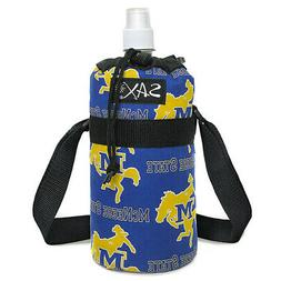 McNeese State Water Bottle Holder Carrier for Sports Running