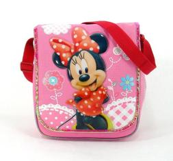 Minnie Mouse Insulated Lunch Tote - Minnie Is Red Dress with