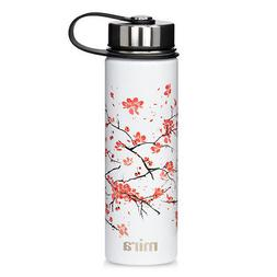 MIRA Sierra Stainless Steel Vacuum Insulated Water Bottle 22