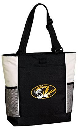 Broad Bay Mizzou Tote Bags University of Missouri Totes Beac