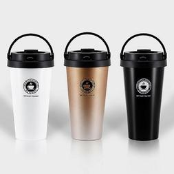 Travel Mug Double Wall Vacuum Insulated Travel Coffee Mug St
