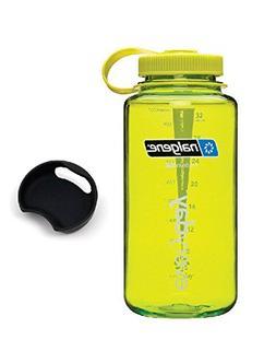 Bike A Mile Nalgene Tritan 32oz Wide Mouth BPA-Free Water Bo