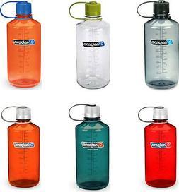 Nalgene Narrow Mouth 1 qt Everyday Water Bottle