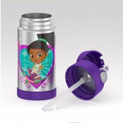 Thermos Nella 12 oz FUNtainer Water Bottle - Purple