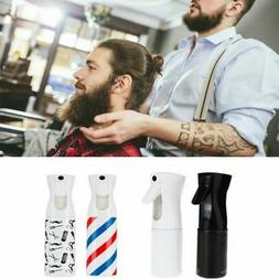 New 160ml Hair Spray Mist Empty Water Bottle Sprayer Salon H