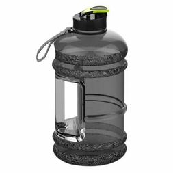 New 2.2L Large Capacity Water Bottle Outdoor Sports Fitness