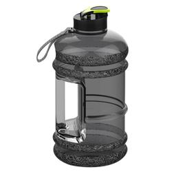 New 2.2L Large Capacity Water Bottle Outdoor Sports Gym Fitn
