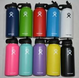 New 2019 Hydro Vacuum Insulated Flask Stainless Steel Water