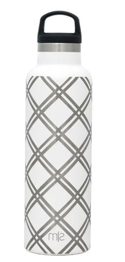 NEW Simple Modern 20oz Ascent Stainless Steel Water Bottle W