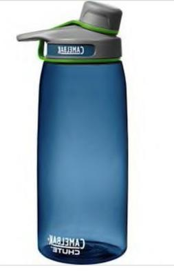 NEW CAMELBAK CHUTE BOTTLE 1L WATER DRINKS BPA FREE TUMBLER L