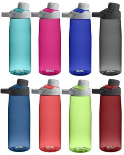 NEW Camelbak Eddy , Chute Mag Water Bottles - Sizes + Colors