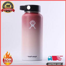 New Hydro Vacuum Insulated Flask Stainless Steel Water Bottl