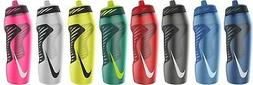 New Nike Hyperfuel 24oz. Water Bottle Gym Training Hydration