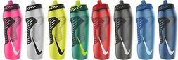 new hyperfuel 24oz water bottle gym training