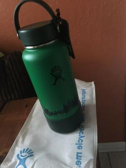 NEW! Hydro Flask Limited Edition Escape 32 oz. Wide Mouth -