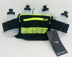 🔥 NEW NIKE POWER 4 WATER BOTTLE WAISTPACK BELT RUNNING HY