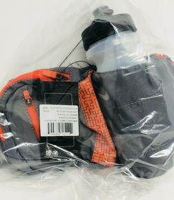 🔥 New Nike Power Hydration Water Bottle Pocket Belt Pouch