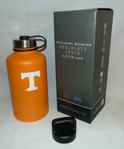 New Tennessee 64oz Simple Modern Water Bottle Double wall 18