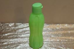New TupperwareEco Twist Flip Top Water Bottle 1.5L Pink/Pu