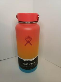 NEW Hydro Flask Wide Mouth 32 Oz Flex Cap Water Bottle Limit